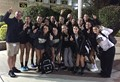 League 1 Champs Volleyball