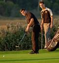 League II Golf Champions