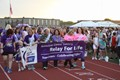 Relay for Life Survivors Walk