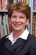 Rolling Hills Principal Janet Studley