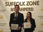 NYSAHPERD Suffolk Zone WInners