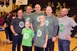 St. Baldrick's Shave Your Head to Conquer Kids Cancer