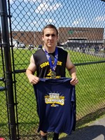 NYS Discus Champ