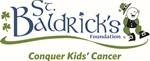 St. Baldrick's Logo