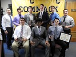 Fall Football Awards
