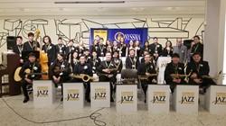 Jazz Messengers in Albany NYSSMA