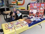 International Culture and Cuisine Night at CMS