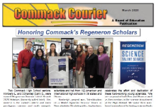 March Courier
