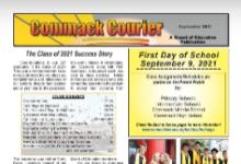 Commack Courier
