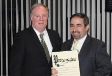 Steven Hartman Proclamation