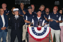 9-11-19 Night of Remembrance