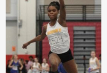 Alyssa B Top 25 Track