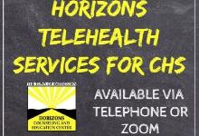 Horizons Telehealth
