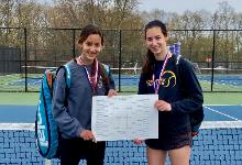 Tennis sisters