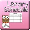 Picture Monthly Calendar With Owl