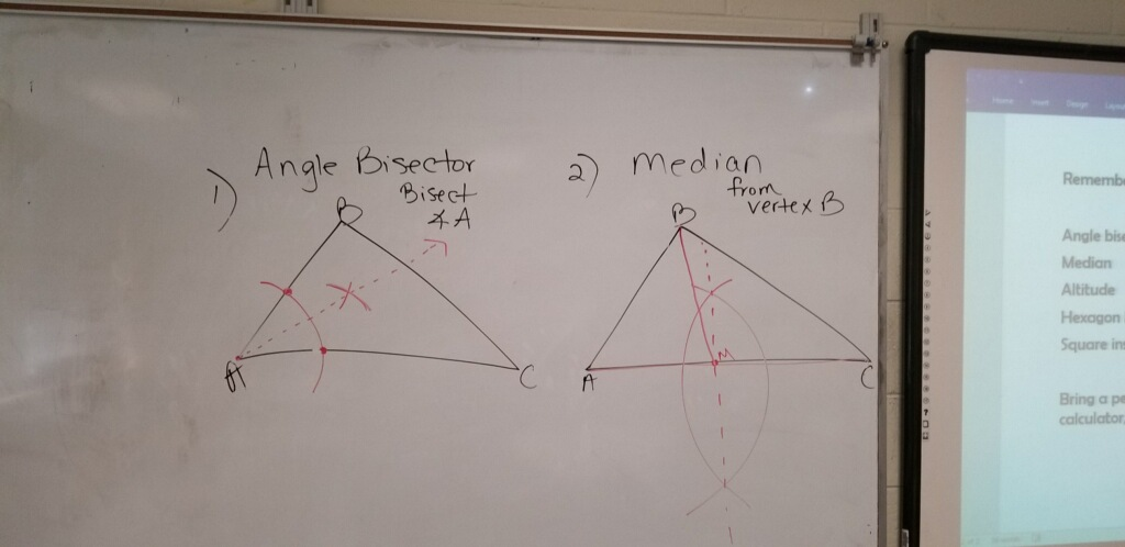 Geometry Lab Integrated Periods 4 5 Periods 8 9