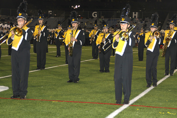 Marching Band Festival