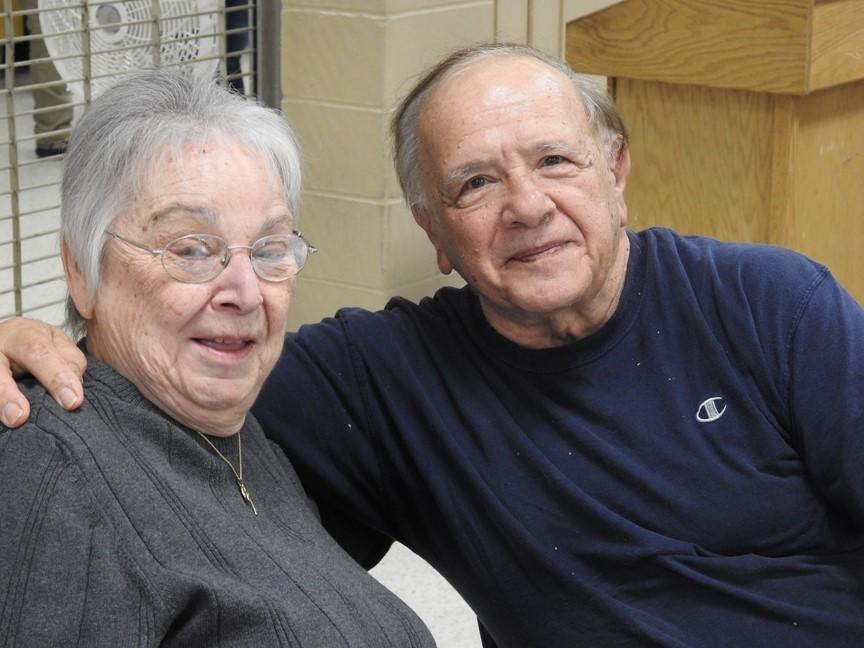 Senior Citizen Matinee Photos March 2017