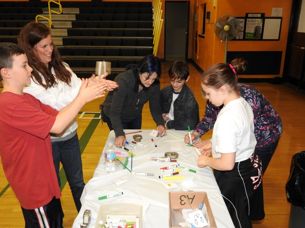 Commack Family Steam Day