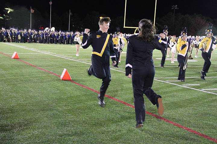 Marching Band Festival 2018