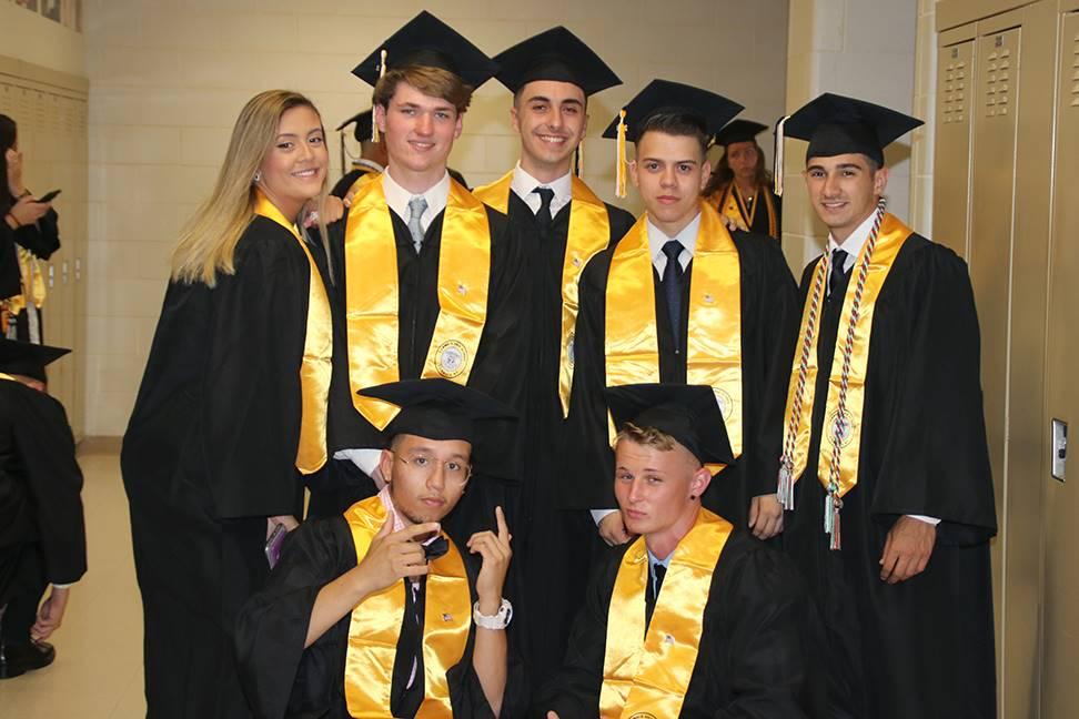 CHS Class of 2018