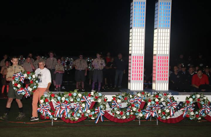 9-11-18 Night of Remembrance