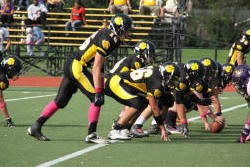 Protecting Our Athletes: Safety and the Concussion Management Program