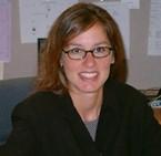 Photo of Principal, Mrs. Michelle Collison