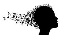 brain waves music