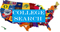 map college search